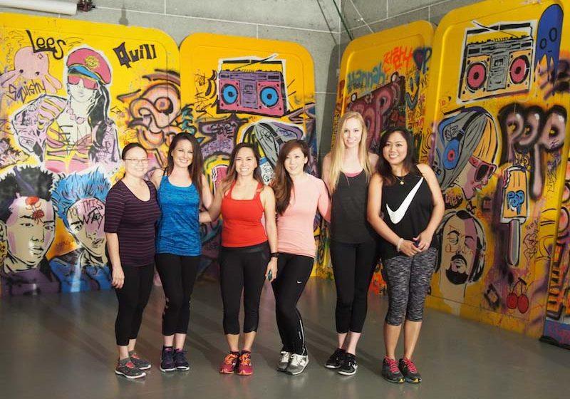 Dance Workout Crew Kickstarter