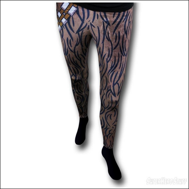 Chewbacca Leggings