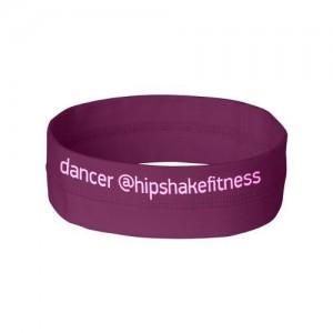 Headband-Dancer atHipShake