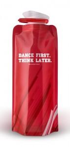 vapur-dance first, think later