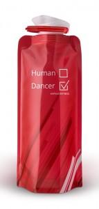vapur-human dancer