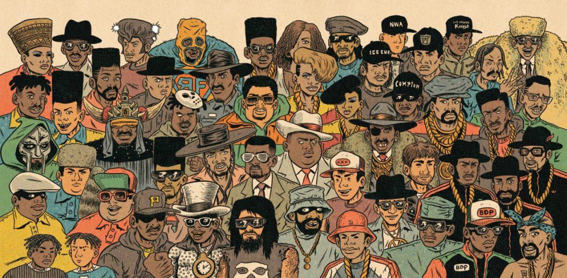 torrent hip hop old school