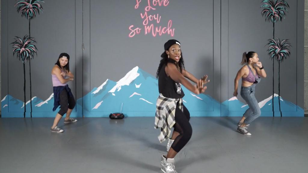 Humpty Dance Old School Hip Hop