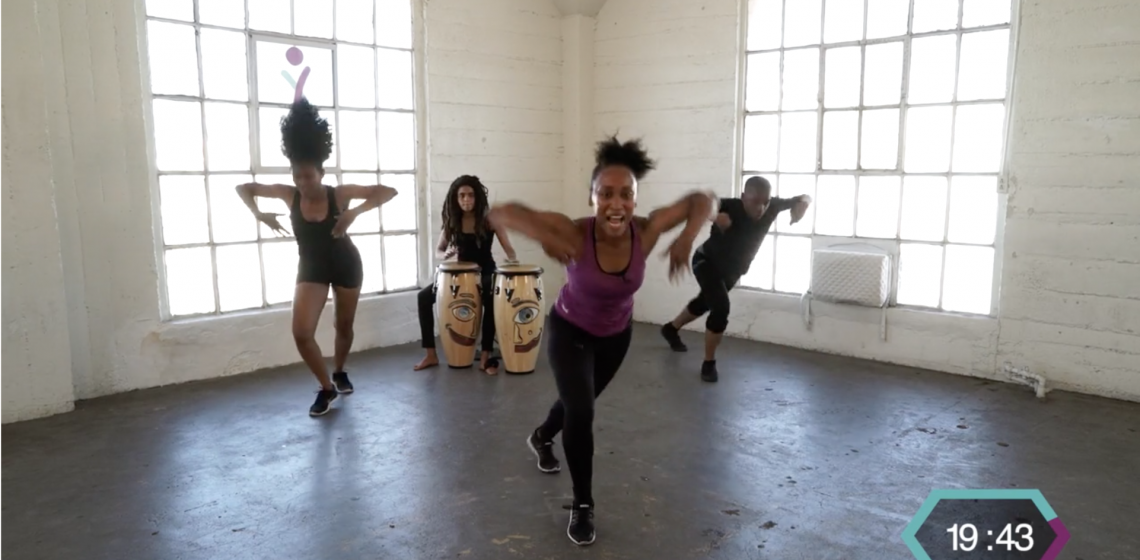 Afrovibe Archives | Hip Shake Fitness