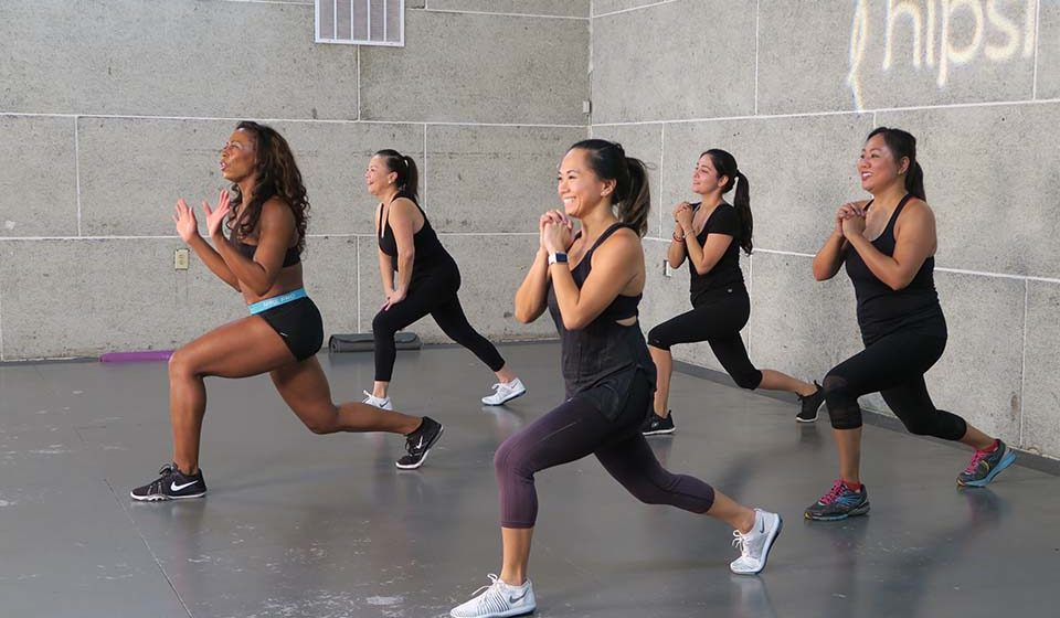 dance workout videos hip hop