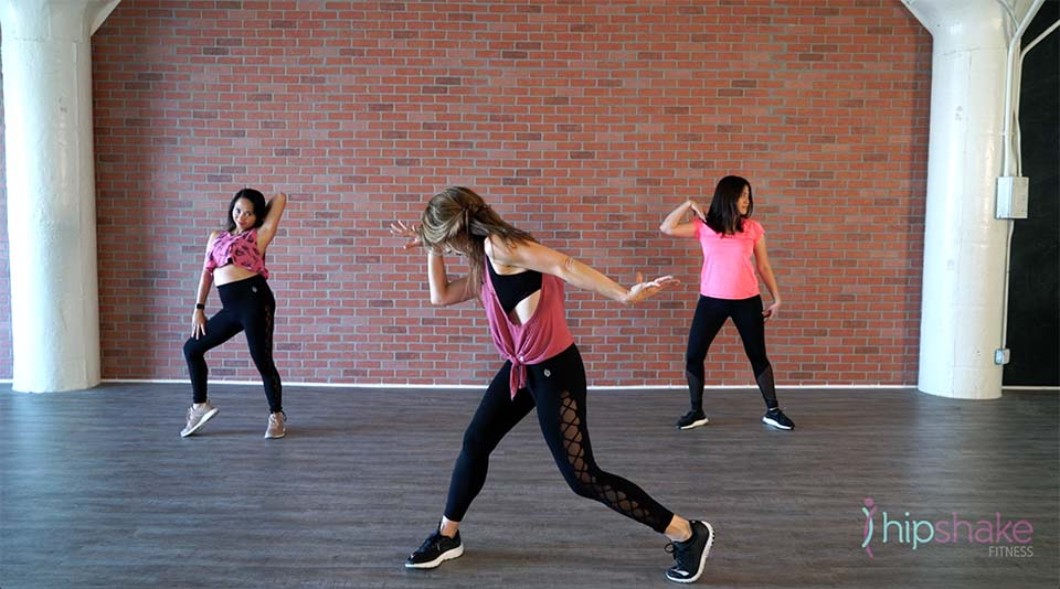 best dance workout videos on youtube