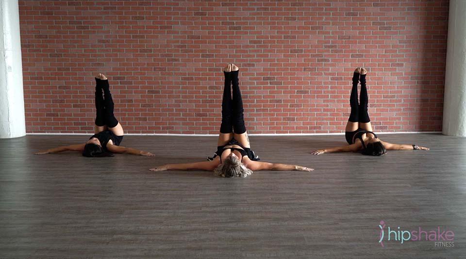 Sexy Dance Class