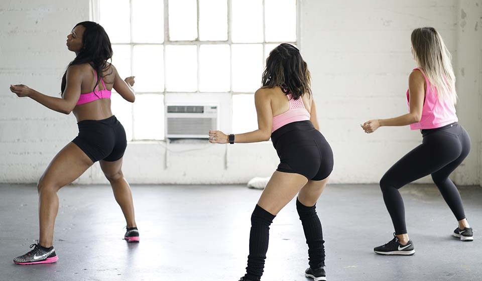 Dance Workout Archives | Hip Shake Fitness