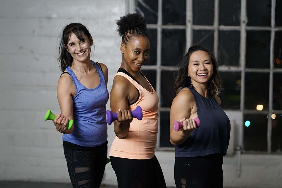 beginner workout program try